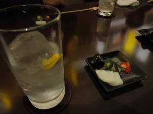 忘年会2014 中国薬膳料理『星福(シンフウ)』