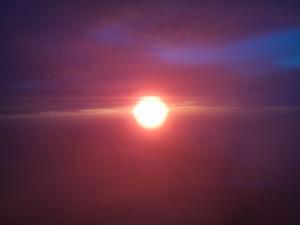 富士登山 2011