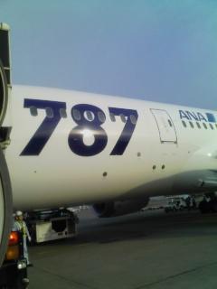 ボーイング787 (2)