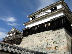 社員旅行2011 香川・愛媛